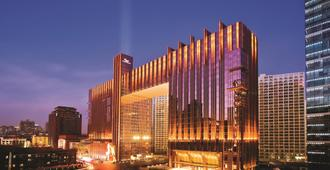 Fairmont Beijing - Pechino - Edificio
