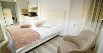 Metropolitan Iassium Luxury Suites - Iaşi