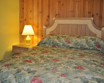Harris Sea Ranch - Hampton Beach - Bedroom
