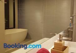 8ik88 Phuket - Adults Only - Pa Khlok - Bathroom
