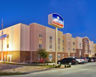 Candlewood Suites Fort Stockton - Fort Stockton - Gebouw