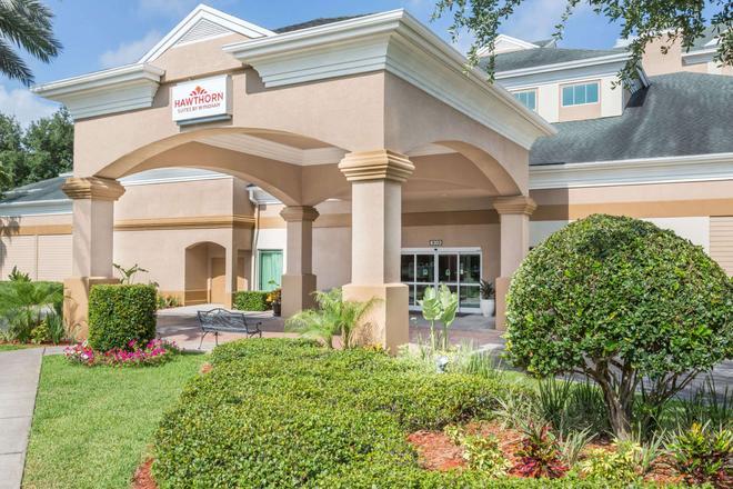 Hawthorn Suites by Wyndham Orlando Lake Buena Vista - Orlando - Building