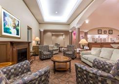 Hawthorn Suites by Wyndham Orlando Lake Buena Vista - Orlando - Lounge