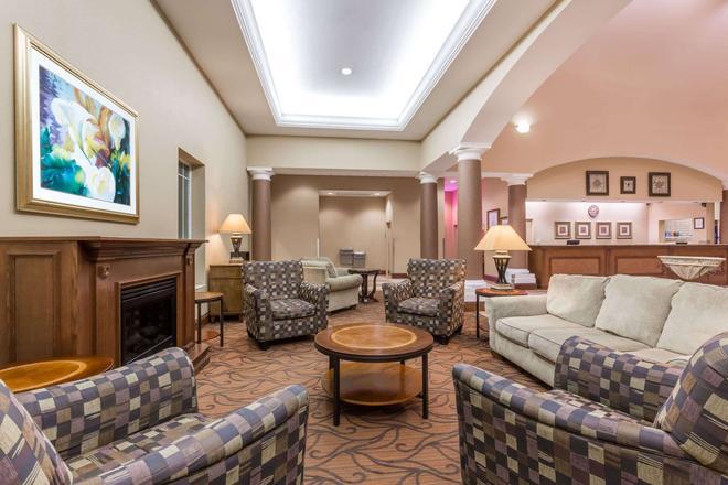 布埃納維斯塔湖溫德姆霍桑套房酒店 - staySky 連鎖酒店成員 - 奥蘭多 - 奧蘭多 - 休閒室