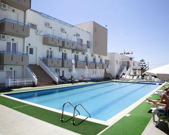 Athinoula Hotel - Kefalos - Pool