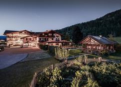 Hotel Bergzeit - Flachau
