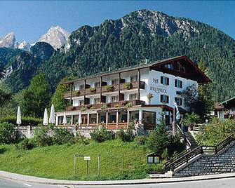 Hotel Brunneck - Schönau am Königsee - Building
