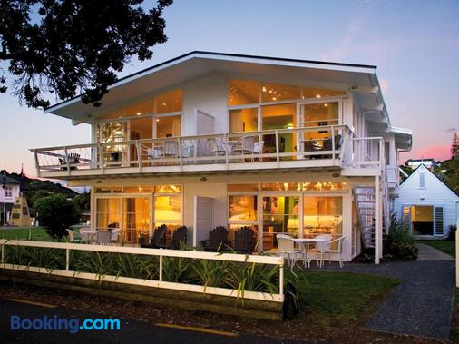 Hananui Lodge and Apartments - Russell - Edificio