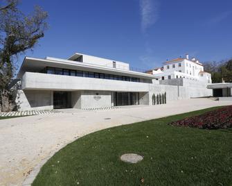Montebelo Vista Alegre Ílhavo Hotel - Ílhavo - Building