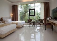 One El Nido Suite - El Nido - Bedroom
