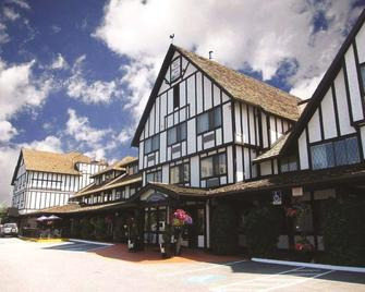Abercorn Inn Vancouver Airport - Richmond - Gebouw