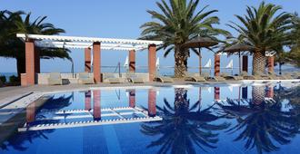 Alexandra Beach Spa Resort - Θάσος - Πισίνα