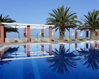 Alexandra Beach Thassos Spa Resort - Thasos - Pool