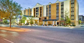 Hyatt Place Albuquerque Uptown - Alburquerque - Edificio