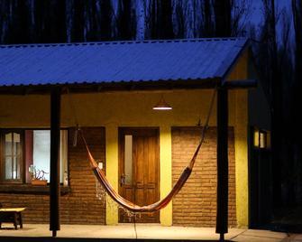 Cabañas Casa Bosque - Malargue