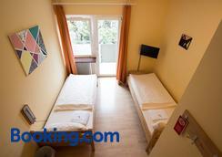 奧格斯堡 DJH 青年旅舍 - 奥格斯堡 - 奧格斯堡 - 臥室
