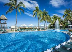 Ocean Breeze Nuevo Vallarta - Nuevo Vallarta - Pool