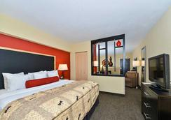 Cambria Hotel Ft Lauderdale Airport - Dania Beach - Bedroom