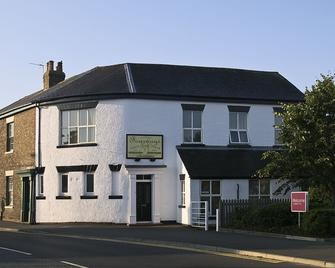 Fourways Guest House - Thirsk - Gebäude
