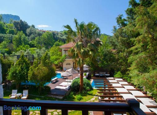 Mandarin & Mango Boutique Hotel - Fethiye - Outdoor view