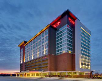 Drury Plaza Hotel Dallas Richardson - Richardson - Building