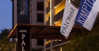 Kimpton Hotel Palomar Los Angeles Beverly Hills - Los Angeles - Building