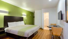 Motel 6 Santa Fe Plaza - Downtown - Santa Fe - Habitación