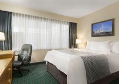 溫尼伯東旅遊賓館 - 溫尼伯 - 溫尼伯 - 臥室