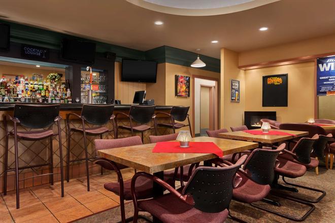 溫尼伯東旅遊賓館 - 溫尼伯 - 溫尼伯 - 酒吧