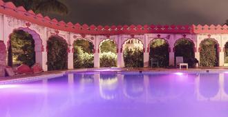 The Country Side Resort - Pushkar - Pool