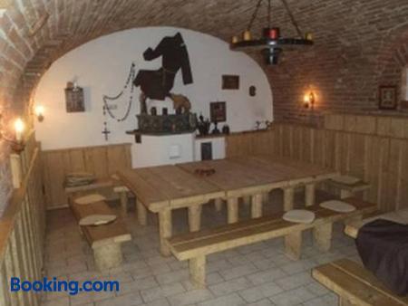 Gasthof Zur Linde - Neuhofen an der Ybbs - Dining room