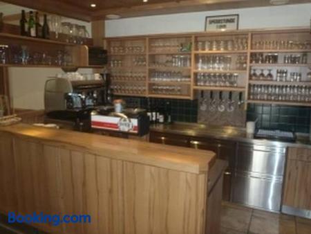 Gasthof Zur Linde - Neuhofen an der Ybbs - Bar
