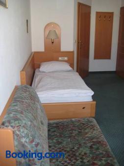 Gasthof Zur Linde - Neuhofen an der Ybbs - Bedroom