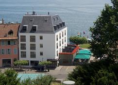 Hôtel Real - Nyon - Budynek