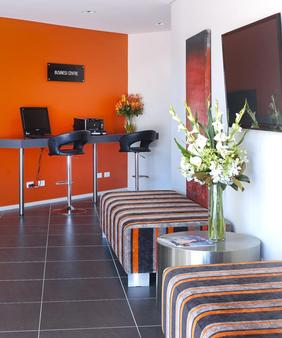 Abode Tuggeranong - Canberra - Business centre