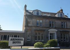 Ardshiel Hotel - Campbeltown - อาคาร
