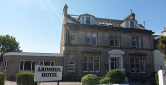 Ardshiel Hotel - Campbeltown