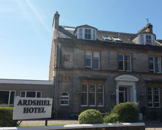 Ardshiel Hotel - Campbeltown - Building