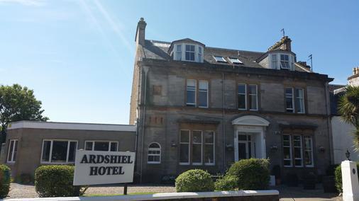 Ardshiel Hotel - Кампбелттаун - Здание