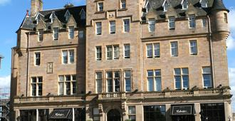 Malmaison Edinburgh - Edimburgo - Edificio