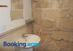 Hostal Fenix - Jerez de la Frontera - Bathroom