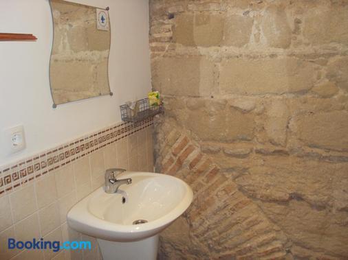 Hostal Fenix - Jerez de la Frontera - Phòng tắm