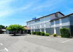 Hotel Kyriad Montauban - Montauban - Toà nhà
