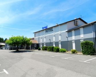Hotel Kyriad Montauban - Montauban - Building