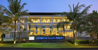 Klapa Resort - South Kuta - Building