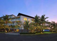 Klapa Resort - South Kuta - Edificio