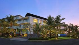 Klapa Resort - South Kuta - Building