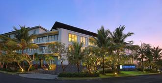 Klapa Resort - South Kuta - בניין