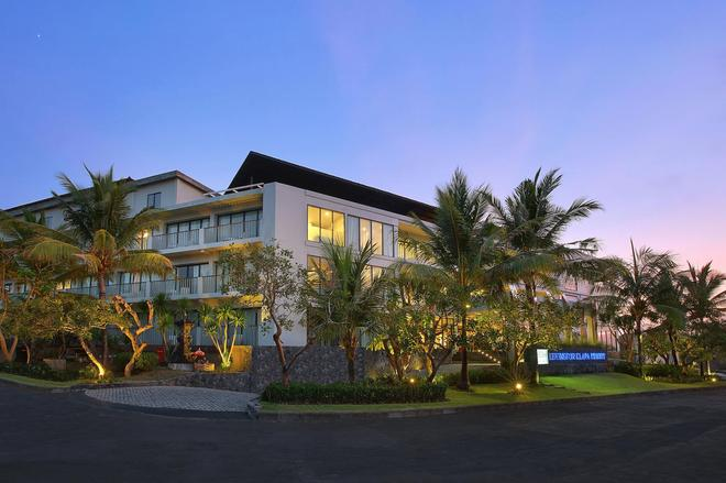 Klapa Resort - South Kuta - Rakennus