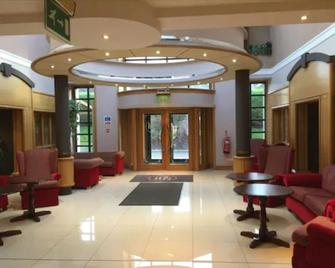 Mourne Country Hotel - Newry - Lobby